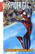 Spider-Girl TPB (2004-2010 Marvel Digest) 12-1ST