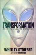 Transformation The Breakthrough HC (1988 Novel) 1-1ST