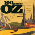 100 Years of Oz HC (1999) 1-REP
