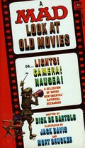 MAD Look at Old Movies PB (1966 Signet Book) 1-1ST