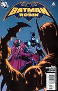Batman and Robin (2009) 8B