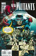 New Mutants (2009 3rd Series) 10B