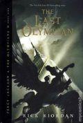 Percy Jackson and the Olympians HC (2005-2009 Disney/Hyperion Novel) 5-REP