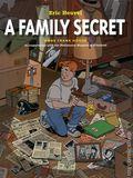 Family Secret HC (2009) 1-1ST