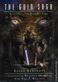 Guin Saga SC (2007-2008 Novel) 5-1ST