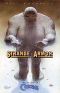 Concrete Strange Armor TPB (1998 Dark Horse) 1-1ST