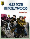 Alex Toth in Hollywood TPB (2009- ) 2-1ST