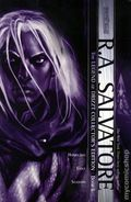 Forgotten Realms The Legend of Drizzt SC (2010 Wizards of the Coast Novel) Collector's Edition 1-1ST