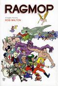 Ragmop TPB (2006 Planet Lucy Press) 1-1ST