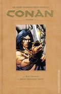 Conan The Barry Windsor-Smith Archives HC (2010 Dark Horse) 2-1ST