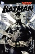 Batman Long Shadows HC (2010 DC) 1-1ST