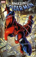 Amazing Spider-Man TPB (2009-2010 Marvel) Ultimate Collection By J. Michael Straczynski 3-1ST
