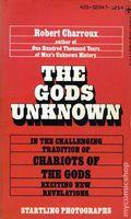 Gods Unknown PB (1974 Berkley) 1-1ST