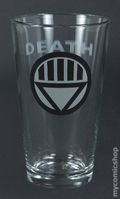 Toon Tumblers Blackest Night Pint Glasses (2010) TTBN02