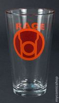 Toon Tumblers Blackest Night Pint Glasses (2010) TTBN03