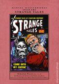 Marvel Masterworks Atlas Era Strange Tales HC (2007-2013 Marvel) 3-1ST