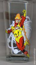 Toon Tumblers DC Comics Pint Glasses (2010) TT0077