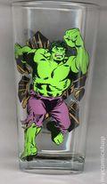Toon Tumblers Marvel Comics Pint Glasses (2010) NEWHULK