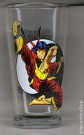 Toon Tumblers Marvel Comics Pint Glasses (2010) SHANGCHI