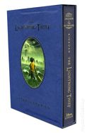 Percy Jackson and the Olympians HC (2009 Deluxe Edition) 1-1ST