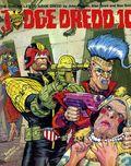 Judge Dredd TPB (1982-1989 Titan Books) The Chronicles of Judge Dredd 10-1ST