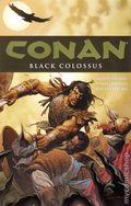 Conan TPB (2005-Present Dark Horse) 8-1ST