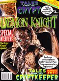 Tales from the Crypt (1995 Starlog) 1995