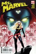 Ms. Marvel (2006 2nd Series) 50B