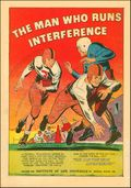 Man Who Runs Interference (1946) 1946