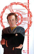 Star Trek Deep Space Nine (2009 IDW) Fools Gold 3C