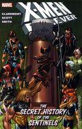 X-Men Forever TPB (2009-2010 Marvel) 2-1ST