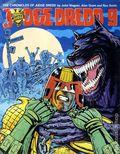 Judge Dredd TPB (1982-1989 Titan Books) The Chronicles of Judge Dredd 9-1ST