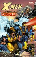X-Men Prelude to Onslaught TPB (2010) 1-1ST