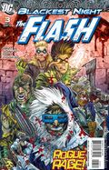 Blackest Night Flash (2009) 3B