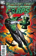 Green Lantern Corps (2006) 45B