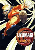 Uzumaki Naruto: Illustrated SC (2005 Tohan) Japanese Text 1-1ST