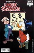 Uncle Scrooge (2009 Boom Studios) 388B