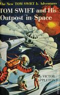 New Tom Swift Jr. Adventures HC (1954-1970 Grosset & Dunlap) Storybooks 6-1ST