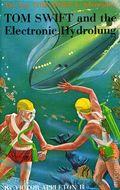 New Tom Swift Jr. Adventures HC (1954-1970 Grosset & Dunlap) Storybooks 18-1ST