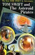 New Tom Swift Jr. Adventures HC (1954-1970 Grosset & Dunlap) Storybooks 21-1ST