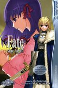 Fate Stay Night GN (2008-2010 Digest) 7-1ST