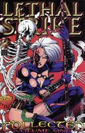 Lethal Strike Collected TPB (1996) 1-1ST
