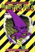 Complete Guide to Monster Pals SC (1999) 1-1ST