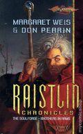 Dragonlance Raistlin Chronicles Omnibus SC (2010 A WotC Novel) 1-1ST