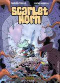 Scarlet Horn HC (2005) 1-1ST