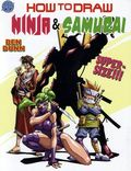 How to Draw Ninja and Samurai SC (2006 AP) Super-Sized Edition 1-1ST