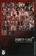 45 (Forty-Five) SC (2009 Anthology) 1-1ST