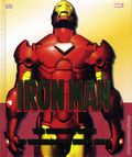Iron Man Ultimate Guide to the Armored Hero HC (2010 DK) 1-1ST