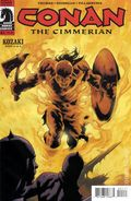 Conan the Cimmerian (2008 Dark Horse) 21