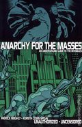 Anarchy for the Masses Underground Guide SC (2001) 1-REP